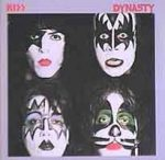 KISS: Dynasty (remastered) (CD)