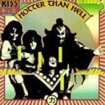 KISS: Hotter Than Hell (remastered) (CD)