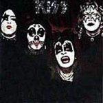 KISS: KISS (remastered) (CD)