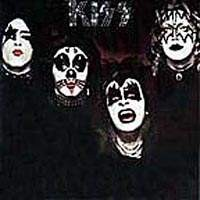KISS: KISS (remastered) (CD)