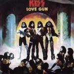 KISS: Love Gun (remastered) (CD)