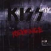 KISS: Revenge (CD)