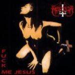 MARDUK: Fuck Me Jesus (CD)