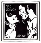 MAD SEASON: Above (CD)