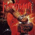 MANOWAR: Louder Than Hell (CD)