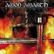 AMON AMARTH: Avenger (+bonus, remastered) (CD)