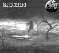 BURZUM: Burzum/Aske (CD)