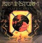 BRAINSTORM: Ambiguity (CD)