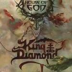 KING DIAMOND: House Of God (CD)