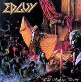 EDGUY: The Savage Poetry (CD)