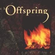 OFFSPRING: Ignition (CD)