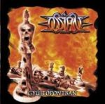 OSSIAN: Gyújtópontban (+8 bonus) (CD)