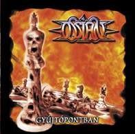 OSSIAN: Gyújtópontban (CD, +8 bonus)