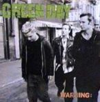 GREEN DAY: Warning (CD)