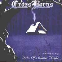 CROSS BORNS: Tales Of A Winter Night (2CD)