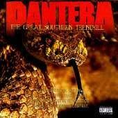 PANTERA: Great Southern Trendkill (CD) (akciós!)