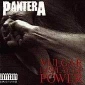 PANTERA: Vulgar Display Of Power (CD)
