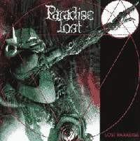 PARADISE LOST: Lost Paradise (3 bonus) (CD)
