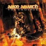AMON AMARTH: The Crusher (+bonus, remastered) (CD)