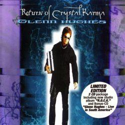 GLENN HUGHES: Return Of Crystal Karma (2CD)