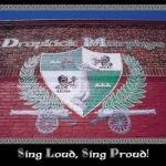DROPKICK MURPHYS: Sing Loud, Sing Proud! (CD)