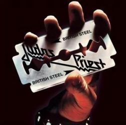 JUDAS PRIEST: British Steel (remastered, 2 bonus) (CD)
