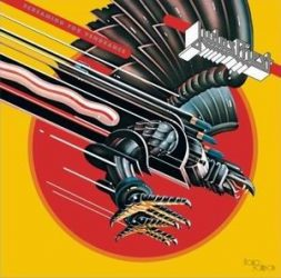 JUDAS PRIEST: Screaming For Vengeance (remastered, +2 bonus) (CD)