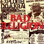 BAD RELIGION: All Ages (CD)