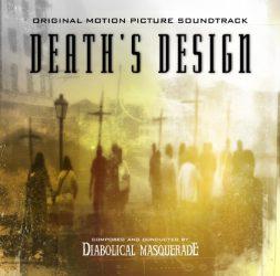 DIABOLICAL MASQUERADE: Death's Design (CD)
