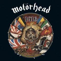 MOTORHEAD: 1916 (CD)