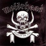 MOTORHEAD: March Or Die (CD) (akciós!)
