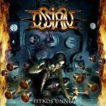 OSSIAN: Titkos ünnep (CD, +2 bonus) (akciós!)