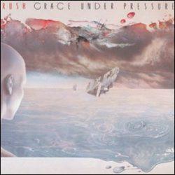 RUSH: Grace Under Pressure (CD)