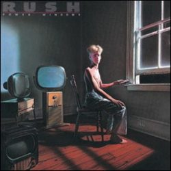 RUSH: Power Windows (CD)