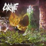 GRAVE: Into The Grave (+7 bonus) (CD)