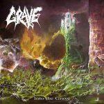GRAVE: Into The Grave (+7 bonus) (CD)