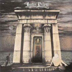 JUDAS PRIEST: Sin After Sin (remas.,2 bonus) (CD)