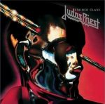 JUDAS PRIEST: Stained Class (remastered, 2 bonus) (CD)