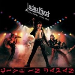 JUDAS PRIEST: Unleashed In The East (rem.,4 bonus) (CD)