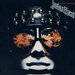 JUDAS PRIEST: Killing Machine (remastered,2 bonus) (CD)