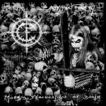 CARPATHIAN FOREST: Morbid Fascination Of Death (CD)