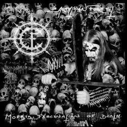 CARPATHIAN FOREST: Morbid Fascination Of Death (CD)
