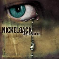 NICKELBACK: Silver Side Up (CD)