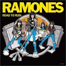 RAMONES: Road To Ruin (CD, +5 bonus)