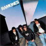 RAMONES: Leave Home (CD, +16 bonus) (akciós!)