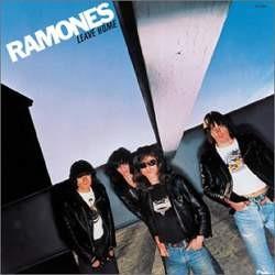 RAMONES: Leave Home (CD, +16 bonus) (akciós!)
