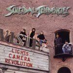 SUICIDAL TENDENCIES: Lights, Camera, Revolution (CD) (akciós!)