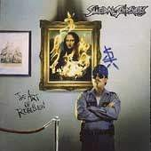 SUICIDAL TENDENCIES: The Art Of Rebellion (CD) (akciós!)