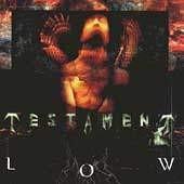 TESTAMENT: Low (CD) (akciós!)