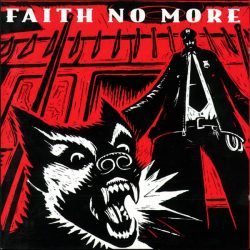 FAITH NO MORE: King For A Day, Fool For A Lifetime (CD)